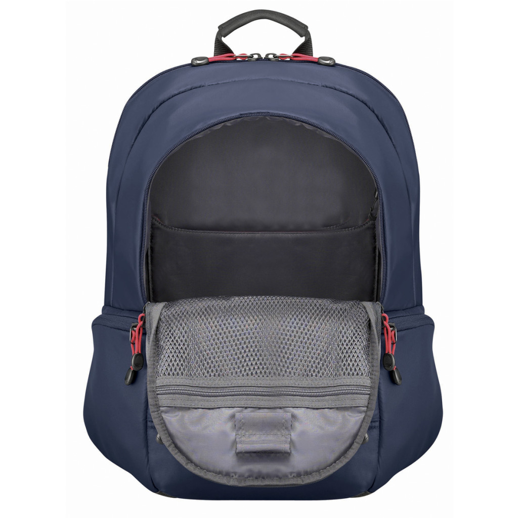 TSB769AP - 15 Crave II  Backpack for MacBook - Midnight Blue-DLT-EMPTY-WORKSTATION